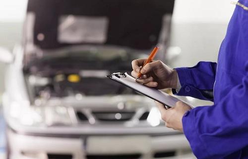 Техническое обслуживание автомобиля